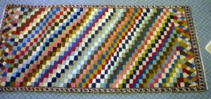 Second hand rug