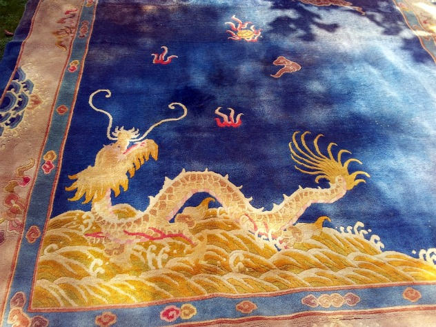 Chinese Area Rug Fresh Amp Clean Rugs